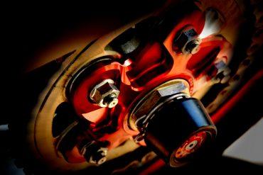 Ducati Monster 796 20th Anniversary 2013 rok (2)